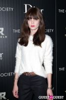 Thor: The Dark World Screening Hosted by The Cinema Society and Dior Beauty #86
