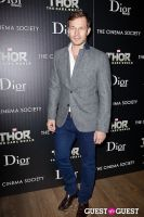 Thor: The Dark World Screening Hosted by The Cinema Society and Dior Beauty #100