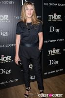 Thor: The Dark World Screening Hosted by The Cinema Society and Dior Beauty #116