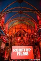 Rooftop Films and Piper-Heidsieck present a special preview of MEDORA #46