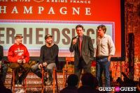 Rooftop Films and Piper-Heidsieck present a special preview of MEDORA #47