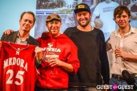 Rooftop Films and Piper-Heidsieck present a special preview of MEDORA #52