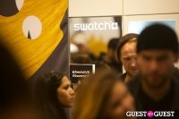 Swatch Austin Store Opening Celebration #2