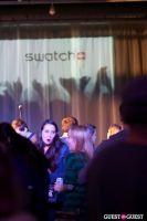 Swatch Austin Store Opening Celebration #36