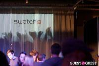 Swatch Austin Store Opening Celebration #37