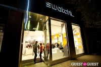 Swatch Austin Store Opening Celebration #63