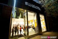 Swatch Austin Store Opening Celebration #64