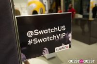Swatch Austin Store Opening Celebration #79