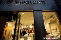 Swatch Austin Store Opening Celebration #82