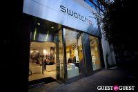 Swatch Austin Store Opening Celebration #99