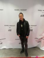 H&M x Isabel Marant Launch Party #52