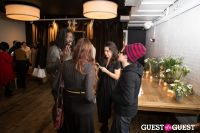 Launch of Covet + Lou and the Holiday 'Cocoon' Issue of Gather Journal #6