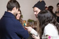 Launch of Covet + Lou and the Holiday 'Cocoon' Issue of Gather Journal #17