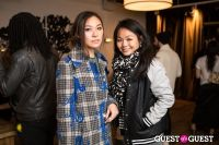Launch of Covet + Lou and the Holiday 'Cocoon' Issue of Gather Journal #23