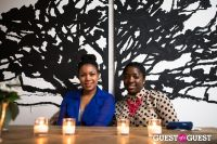 Launch of Covet + Lou and the Holiday 'Cocoon' Issue of Gather Journal #24