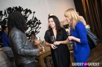 Launch of Covet + Lou and the Holiday 'Cocoon' Issue of Gather Journal #31
