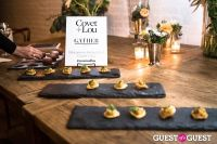 Launch of Covet + Lou and the Holiday 'Cocoon' Issue of Gather Journal #35