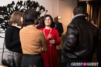 Launch of Covet + Lou and the Holiday 'Cocoon' Issue of Gather Journal #40