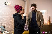 Launch of Covet + Lou and the Holiday 'Cocoon' Issue of Gather Journal #41