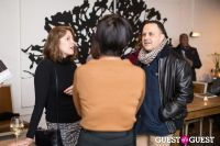 Launch of Covet + Lou and the Holiday 'Cocoon' Issue of Gather Journal #48