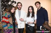 Launch of Covet + Lou and the Holiday 'Cocoon' Issue of Gather Journal #49