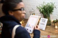 Launch of Covet + Lou and the Holiday 'Cocoon' Issue of Gather Journal #58