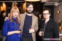 Launch of Covet + Lou and the Holiday 'Cocoon' Issue of Gather Journal #67
