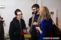 Launch of Covet + Lou and the Holiday 'Cocoon' Issue of Gather Journal #68