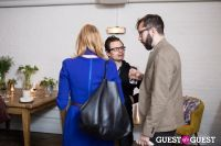 Launch of Covet + Lou and the Holiday 'Cocoon' Issue of Gather Journal #75