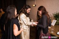 Launch of Covet + Lou and the Holiday 'Cocoon' Issue of Gather Journal #78