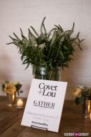 Launch of Covet + Lou and the Holiday 'Cocoon' Issue of Gather Journal #88