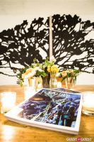 Launch of Covet + Lou and the Holiday 'Cocoon' Issue of Gather Journal #90