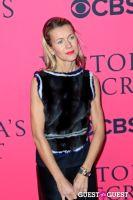 2013 Victoria's Secret Fashion Pink Carpet Arrivals #54