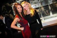Jimmy Choo and Sandra Choi Celebrate the Cruise Collection #9