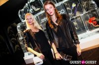 Jimmy Choo and Sandra Choi Celebrate the Cruise Collection #12