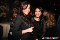 Jimmy Choo and Sandra Choi Celebrate the Cruise Collection #20