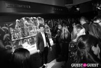 Jimmy Choo and Sandra Choi Celebrate the Cruise Collection #30