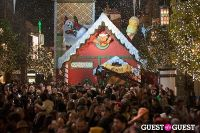 The Grove's 11th Annual Christmas Tree Lighting Spectacular Presented by Citi #1
