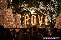 The Grove's 11th Annual Christmas Tree Lighting Spectacular Presented by Citi #80