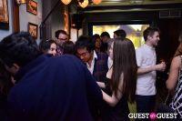 Saunder Spring/Summer Release Party #27