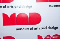 Museum of Arts and Design's annual Visionaries Awards and Gala #6