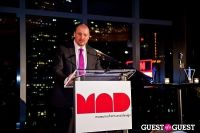 Museum of Arts and Design's annual Visionaries Awards and Gala #51