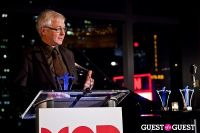 Museum of Arts and Design's annual Visionaries Awards and Gala #70