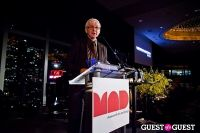 Museum of Arts and Design's annual Visionaries Awards and Gala #71