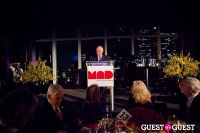 Museum of Arts and Design's annual Visionaries Awards and Gala #87