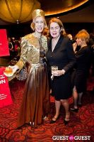 Museum of Arts and Design's annual Visionaries Awards and Gala #177