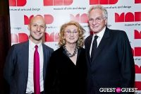 Museum of Arts and Design's annual Visionaries Awards and Gala #214