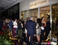 Sergio Rossi Party at Bal Harbour Shops #15