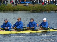 45th Head Of The Charles  #1