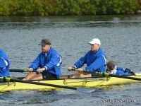 45th Head Of The Charles  #2